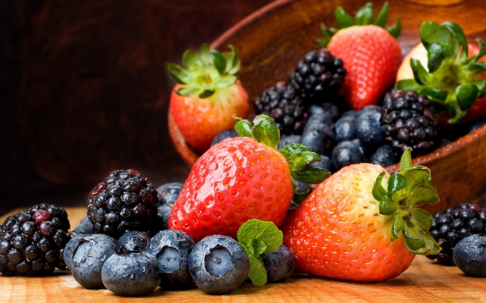 фотообои на рабочий стол фрукты